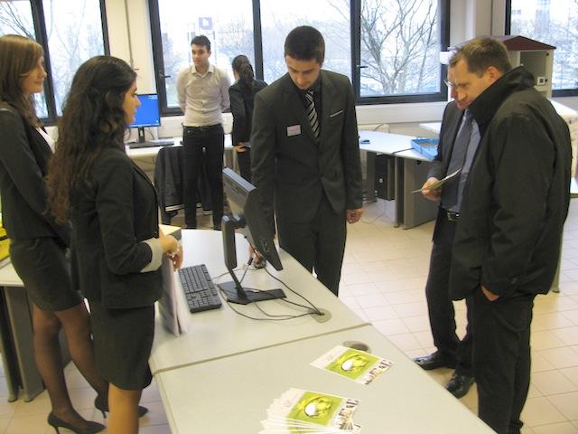 Archive un premier salon des nergies renouvelables au for Salon energie renouvelable